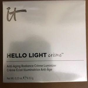 Hello Light Creme